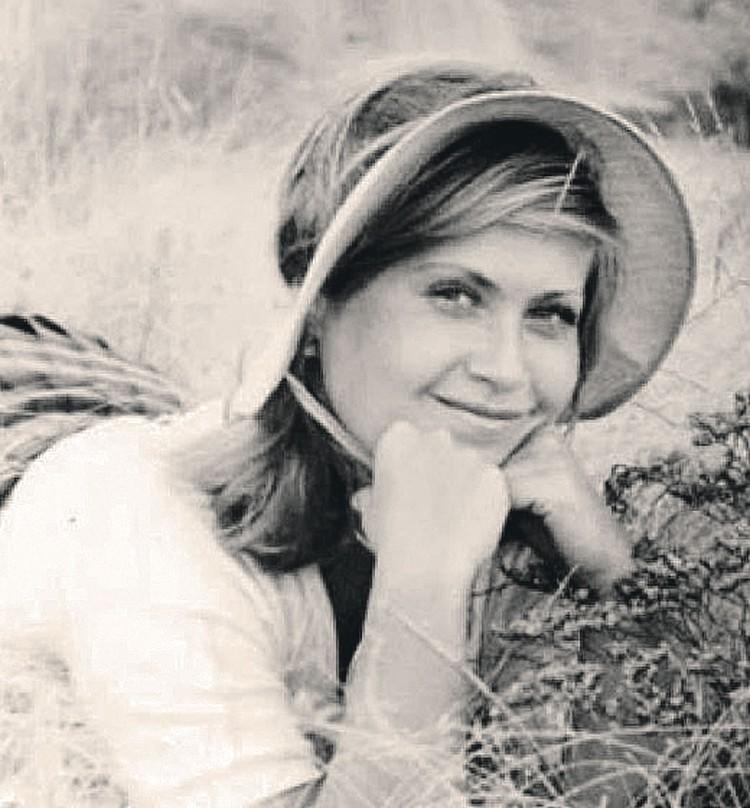 Алена Шиферман