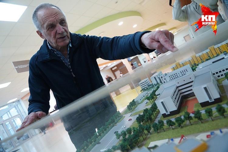 Тетюхин был уверен, что со временем его госпиталь станет одним из самых востребованных в России
