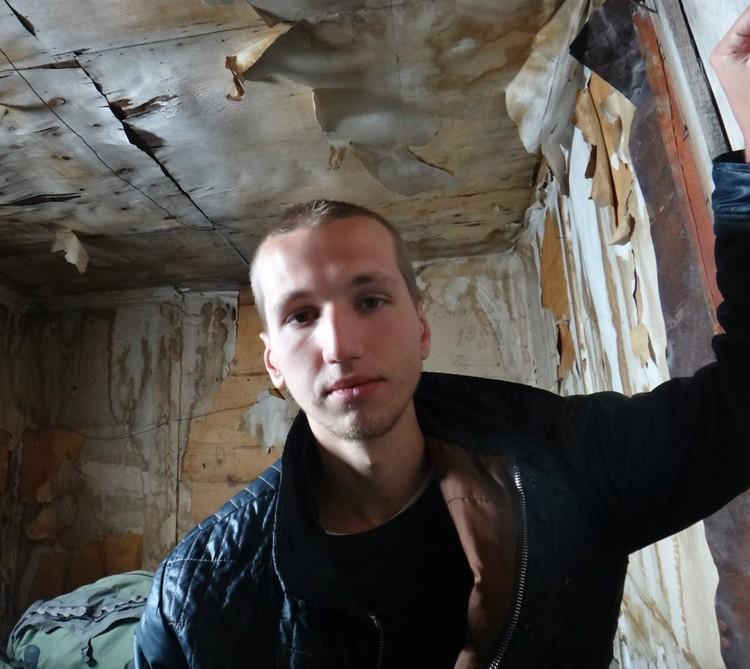 Иван страдал аутизмом и находил отдушину в путешествиях.