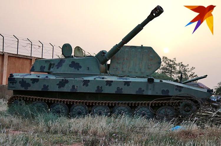 """""""Стране необходимы три-четыре года военного управления для того, чтобы обеспечить стабильность"""""""