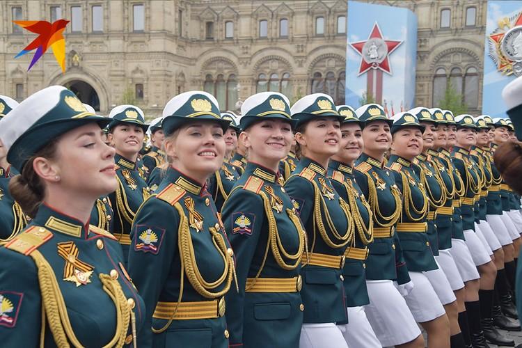 9 мая для миллионов россиян - праздник особенный