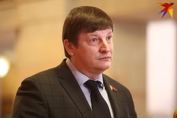 Игорь Марзалюк лично знал погибшего.
