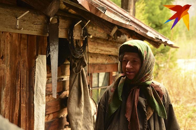 В апреле 2019 у Агафьи Карповны был юбилей – 75 лет. Фото: Даниил БАРАШКОВ