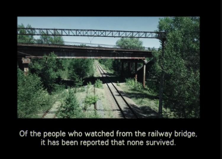 Титры про Мост Смерти