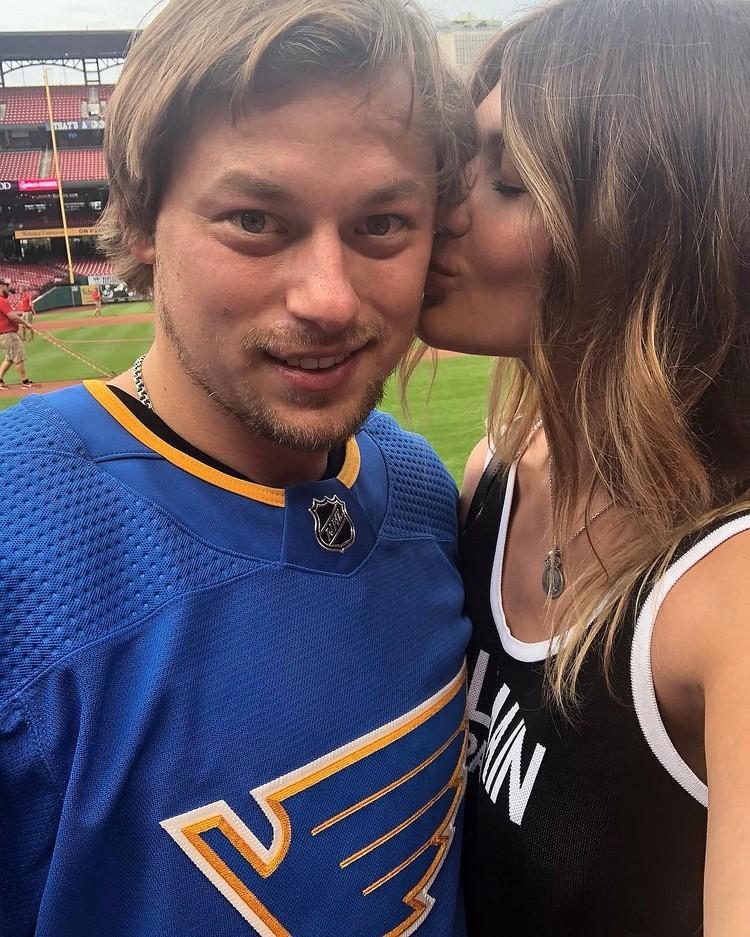 У Владимир Тарасенко и его жены Яны двое общих детей. Фото: www.instagram.com/tarasenko.yana/