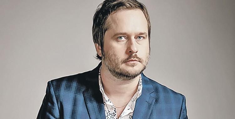 Олег Чубыкин.