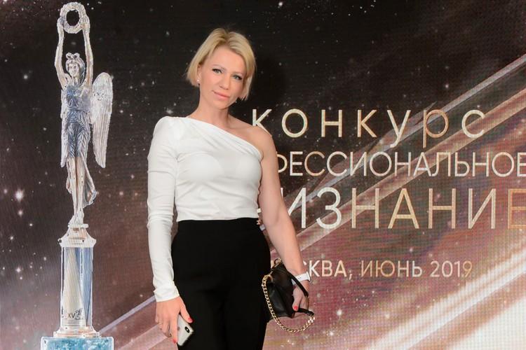 Генеральный директор компании Юлия Мордовина