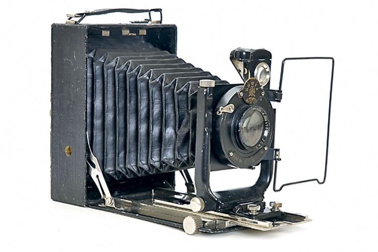 Советские фотоаппараты до сих пор ценятся любителями техники и искусства.