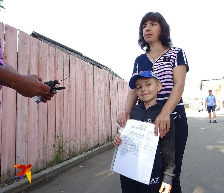 6-летний Матвей Николаевич прославился на всю страну