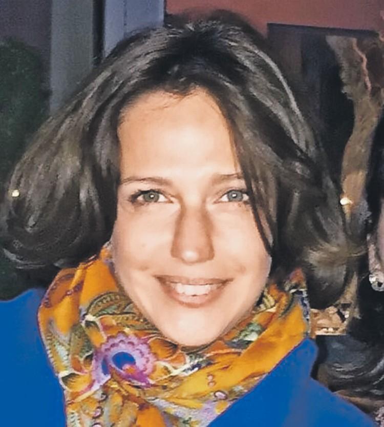 Викторина Петросянц уже много лет живет в США.