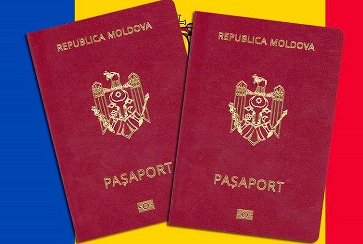 У жителя РФ должны быть основания для получения молдавского паспорта