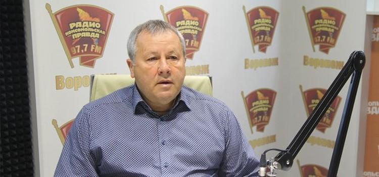 Павел Гусев сам играл против заключенных и поддерживает идею необычного матча.