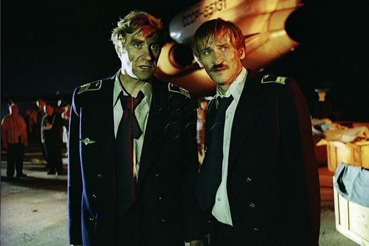 «Экипаж» - первый советский фильм об авиакатастрофе, ставший культовым.