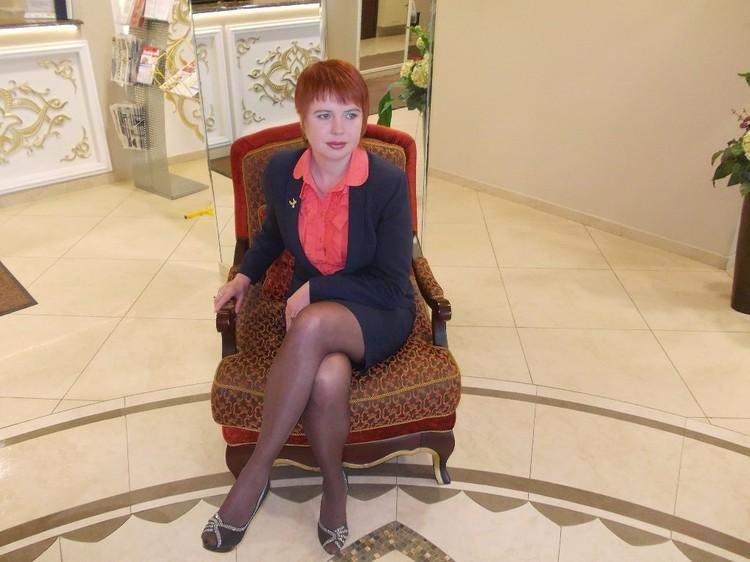Марина часто ездила в Казань на семинары по психологии и тренинги