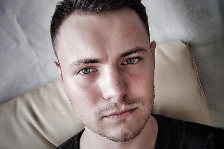 Евгений Кочергин. Фото: страница Евгения «ВКонтакте»