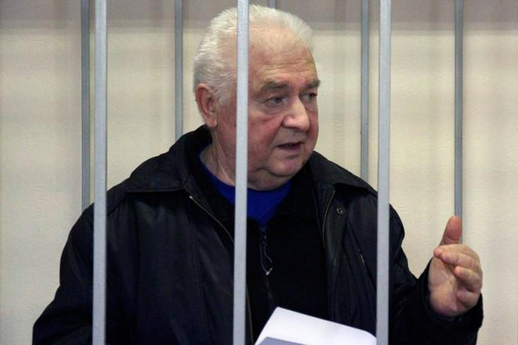 Владимир Галичий, гражданин России, житель Крыма