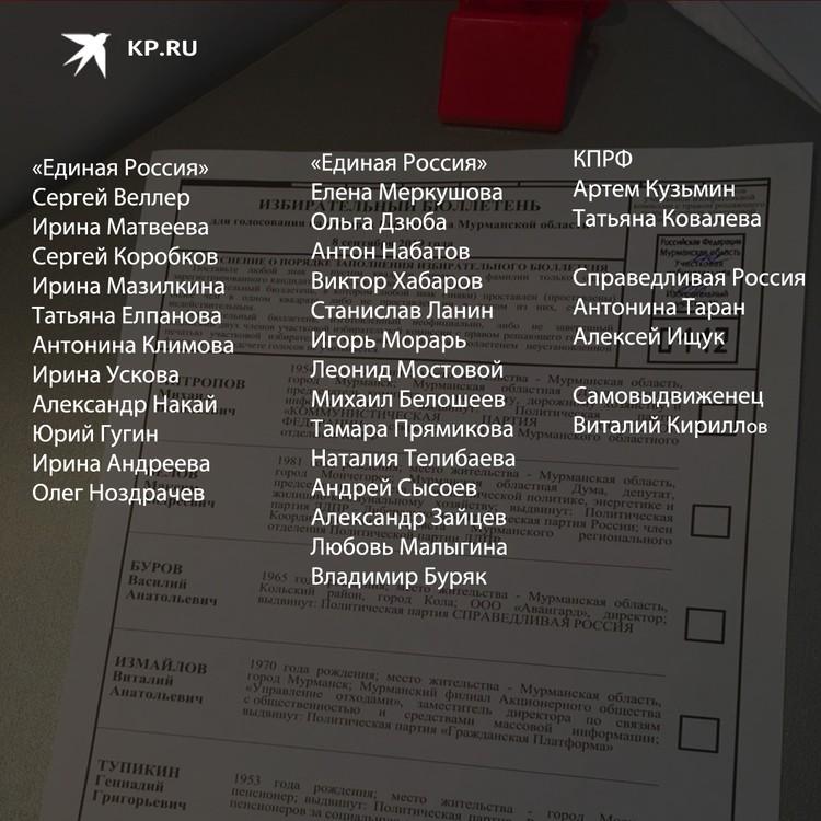 Депутаты Совета депутатов шестого созыва.