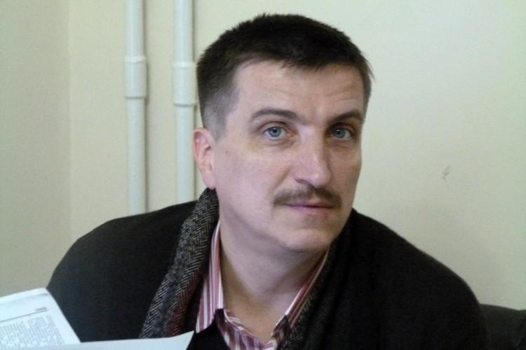 Глеб Тюрин, эксперт Госдумы по муниципальному развитию регионов