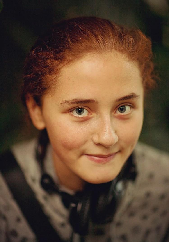 Ярослава Журавлева сбежала от жестокости матери