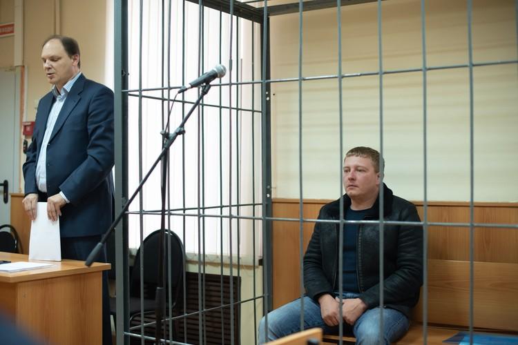Защита настаивала на домашнем аресте, но суд отправил депутата на 2 месяца в СИЗО