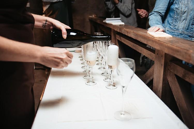 Вином зовется только то, что разлито по бутылкам и упаковано