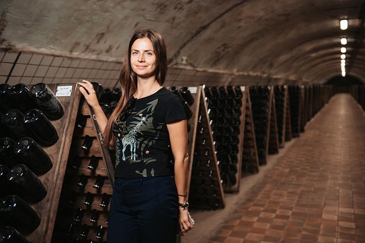 """Корреспондент """"КП"""" отправилась на старейшую винодельню, чтобы выяснить, может ли российское вино быть хорошим по определению"""