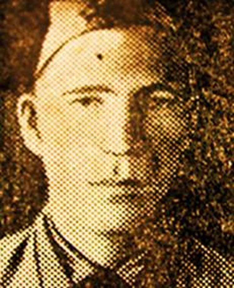 Бойца похоронили в братской могиле 16 сентября 1943 года\ФОТО: Виктор БУРАВКИН