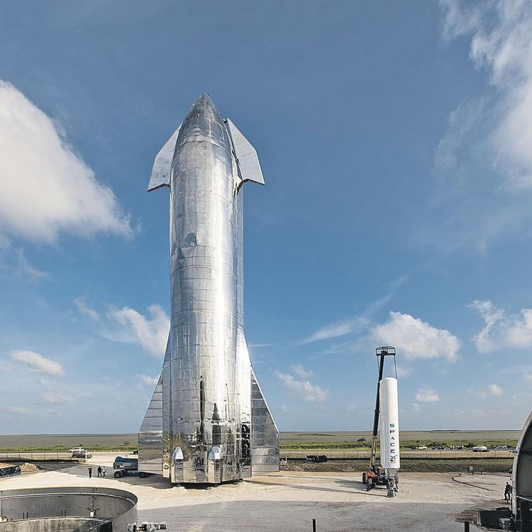 Фирма Маска запускает свои ракеты SpaceX чаще, чем наш «Роскосмос». Фото: twitter.com/elonmusk