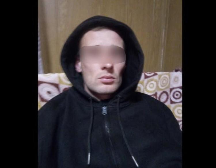 Подозреваемый в убийстве Лизы Михаил Туватин. Фото соцсетей