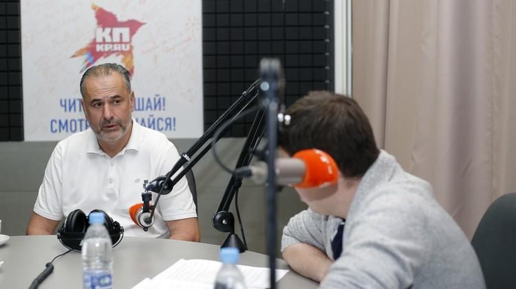 Главным претендентом на чемпионство в этом сезоне наставник «КС» считает «Зенит».
