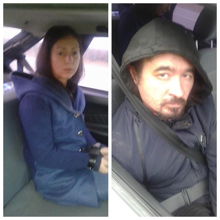 Екатерина и Марат. Фото: СУ СКР по Свердловской области.