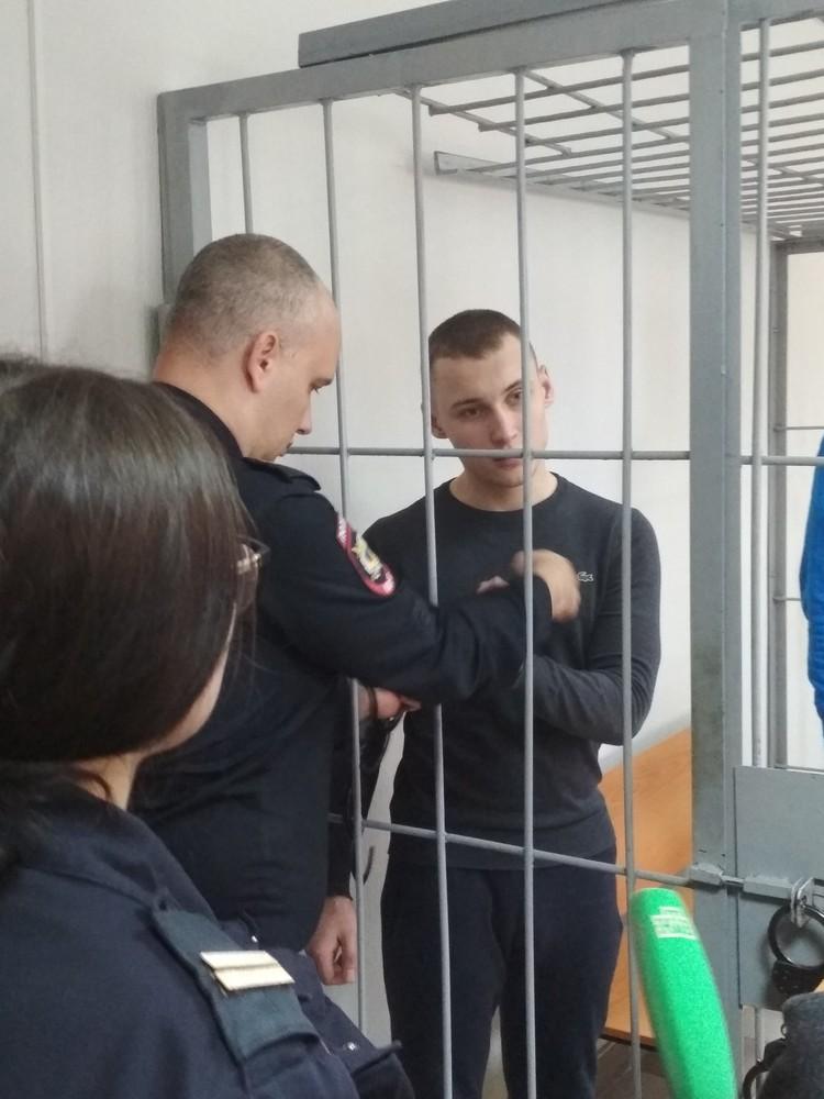 Били парня в полиции или нет - предстоит выяснить следователям центрального аппарата СК РФ.