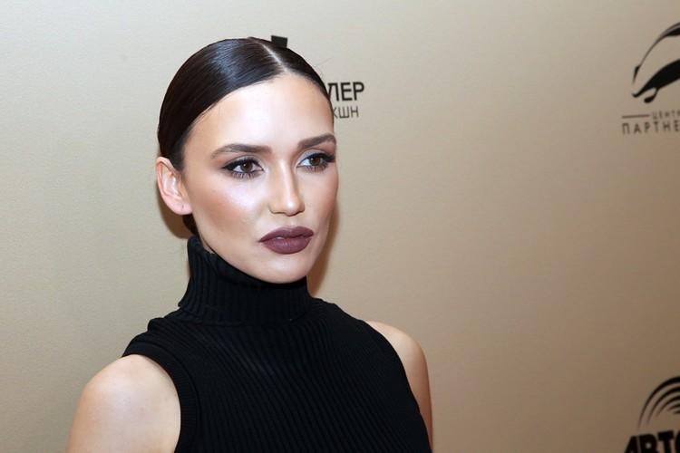 Певица Ольга Серябкина готовит иск в суд.