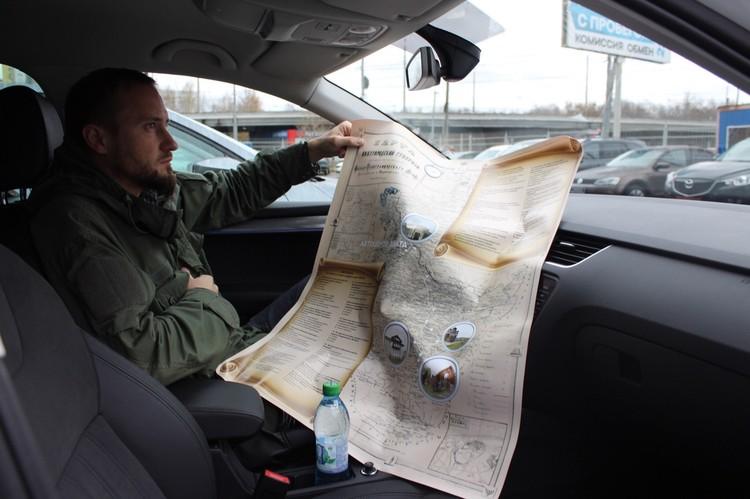 «Уездный тест-драйв»: журналисты и блогеры прокатились по нижегородским усадьбам на ŠKODA KODIAQ и ŠKODA OCTAVIA.