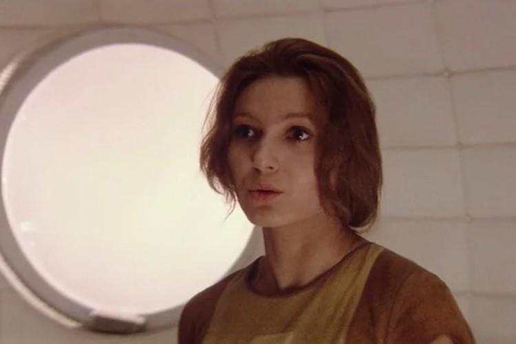 Роль Хари в киноленте «Солярис» сделала актрису знаменитой. Фото: кадр видео