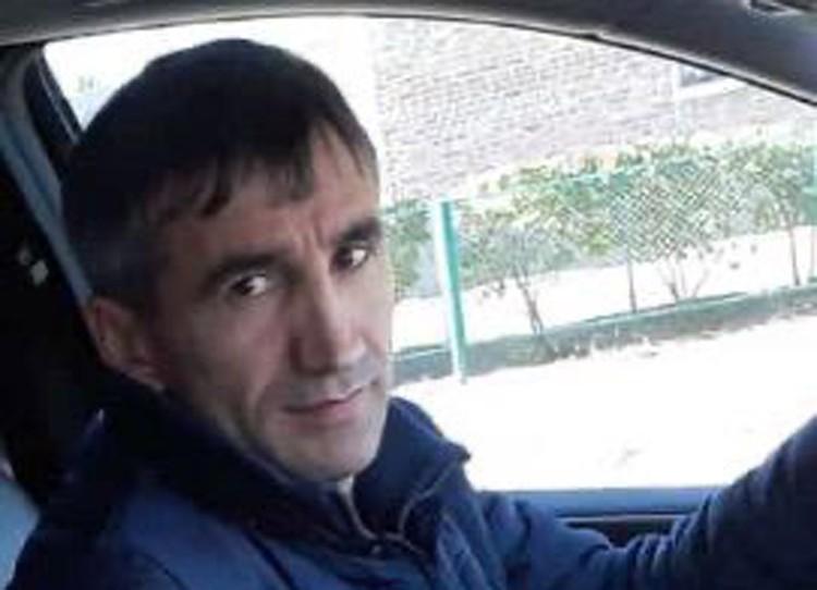 Василий Алексеевич Дакишвили пытался восстановить совхоз и не участвовал в перестрелке. Сидит в тюрьме.