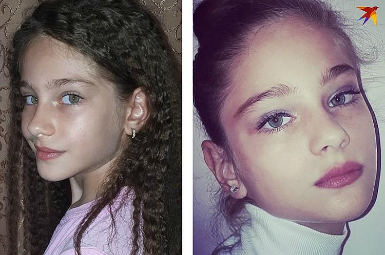 В родной Северной Осетии родные активно болеют за красавицу. Фото: личный архив героини публикации