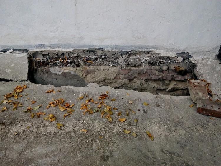 Подземные толчки в «Объединенном»: Эксперты рассматривают версии обрушения пород из-за жизнедеятельности шахт