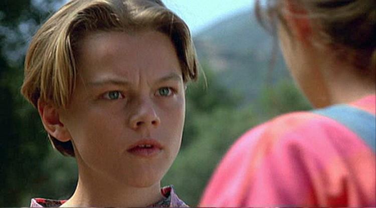 Лео на протяжении пяти серий «Санта-Барбары» изображал юного Мейсона Кэпвелла