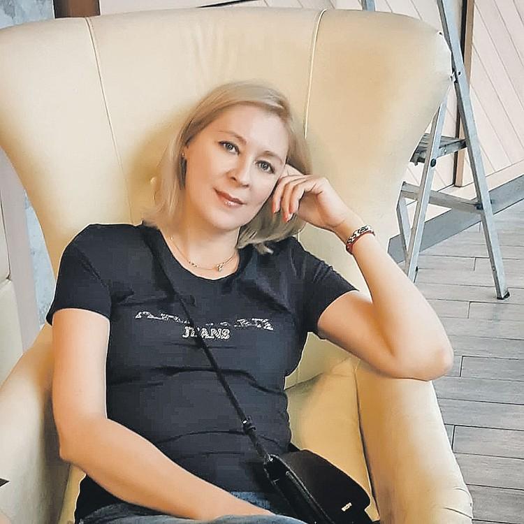 Елена Скорнякова жила с артистом гражданским браком 12 лет. Фото: instagram.com/elenagodunova_official