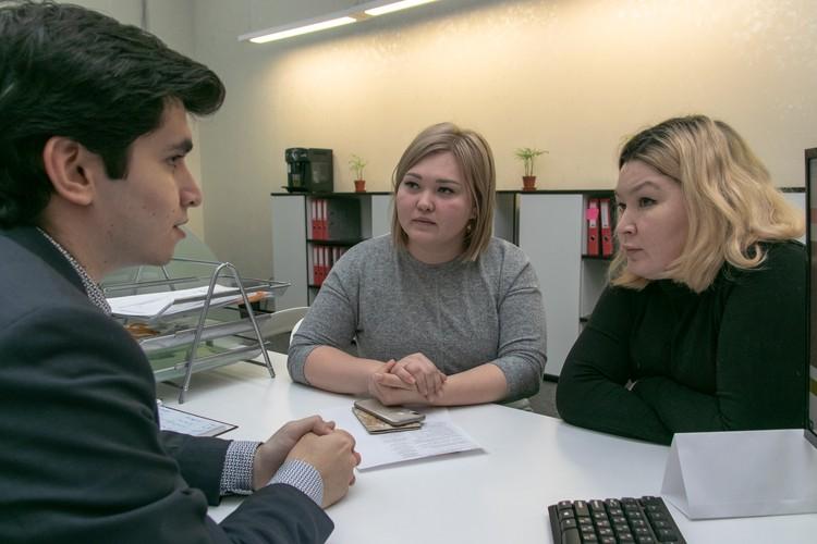 Центр «Мой бизнес» открылся в Уфе в начале сентября. Всего за два месяца их услугами воспользовались более 300 предпринимателей.