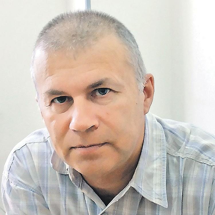 Михаил Супотницкий