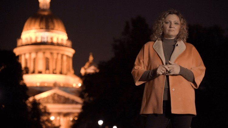 Видео-экскурсии приоткроют тайны самых загадочных литературных мест Санкт-Петербурга. ФОТО: https://www.lektorium.tv/prizraki-peterburga