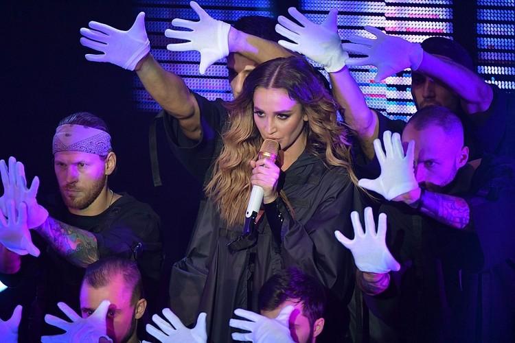 Бузова выразила желание выступить на конкурсе Евровидения-2020