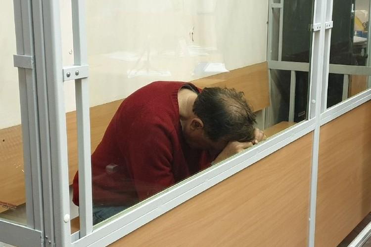 Первый суд над Олегом Соколовым состоялся 11 ноября. Ему избрали меру пресечения в виде заключения в СИЗО как минимум до 9 января 2020 года. Фото: Объединенная пресс-служба судов Санкт-Петербурга
