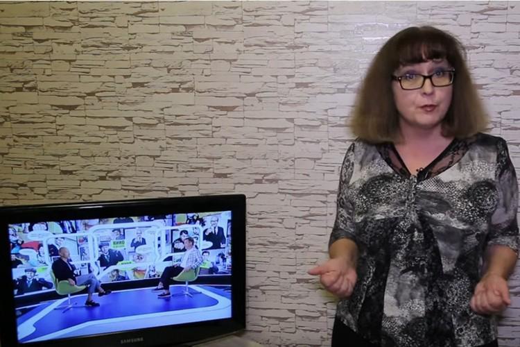 Темой очередного выпуска YouTube-канала «Училка Vs ТВ» стали ударения в именах прилагательных.