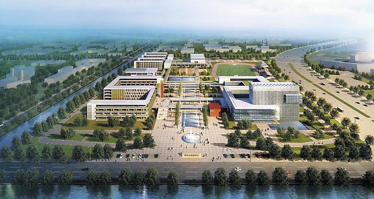 Промышленные (индустриальные) парки предназначены для промышленного производства субъектов МСП, как правило, вне городской черты.