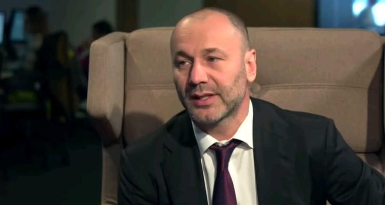 Заместитель руководителя Рособнадзора Анзор Музаев.