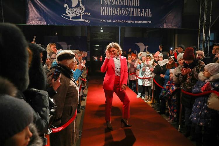 Фестиваль короткометражного кино в Нижегородской области проходит впервые. ФОТО: Кирилл Мартынов