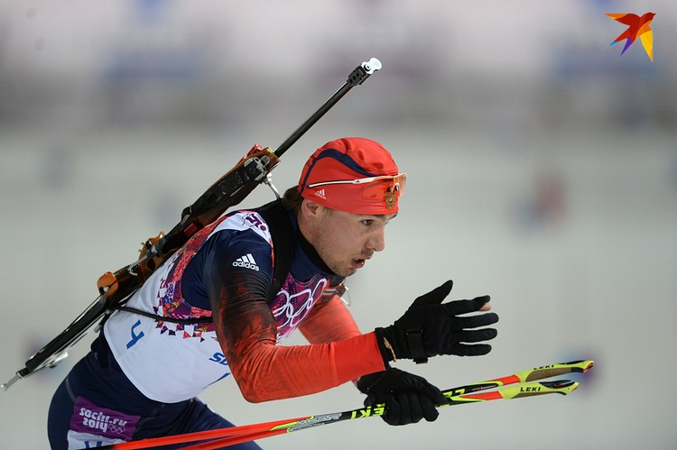Антон Шипулин — олимпийский чемпион 2014 года в эстафете, бронзовый призёр Олимпийских игр 2010 года в эстафете, чемпион мира 2017 года в эстафете, шестикратный призёр чемпионатов мира